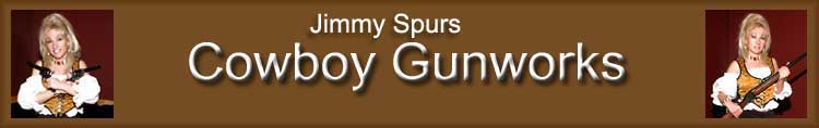 Header image for Cowboy Gunworks.