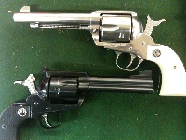 Cowboy Gun Works